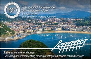 A shared culture for change: Evaluating and implementing models of integrated people-centred services