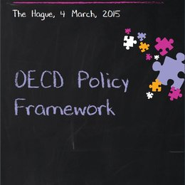 A Report from the OECD High-Level Policy Forum on Mental Health and Work
